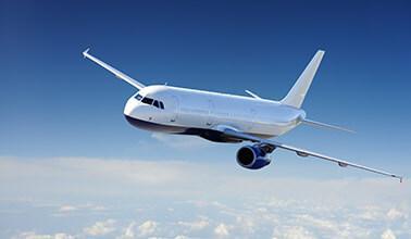Αερομεταφορές - Αεροπλάνο