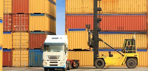Εκτελωνισμοί - Containers - Φορτηγό